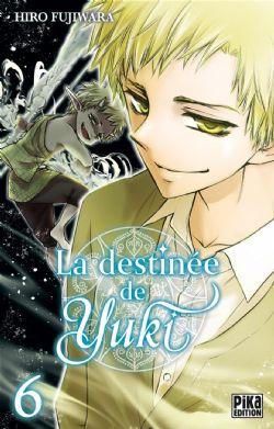DESTINÉE DE YUKI, LA -  (FRENCH V.) 06