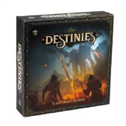 DESTINIES -  BASE GAME (FRENCH)