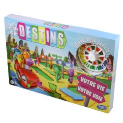 DESTINS (FRENCH)