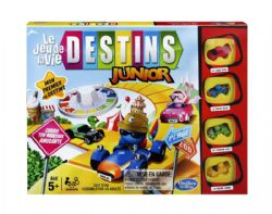 DESTINS JUNIOR (FRENCH)