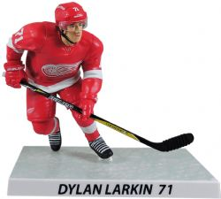 DETROIT RED WINGS -  DYLAN LARKIN #71 FIGURE (6 INCH) LIMITED EDITION