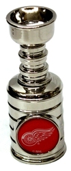 DETROIT RED WINGS -  MINI STANLEY CUP REPLICA