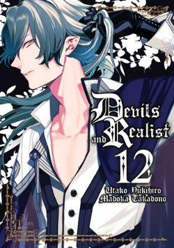 DEVILS AND REALIST -  (ENGLISH V.) 12