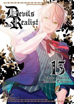 DEVILS AND REALIST -  (ENGLISH V.) 15