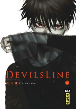 DEVILS LINE -  (FRENCH V.) 13