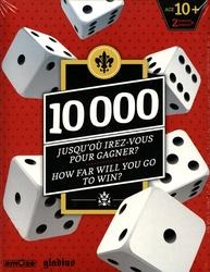 DICE -  10 000 GAME DICE