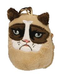 DICE BAG -  GRUMPY CATS