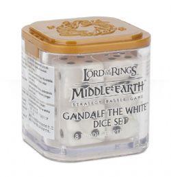 DICE -  GANDALF THE WHITE
