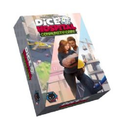 DICE HOSPITAL -  COMMUNITY CARE (FRENCH)