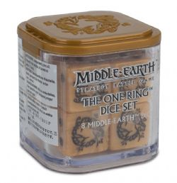 DICE -  THE ONE RING