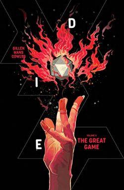 DIE -  GREAT GAME TP 03