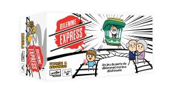 DILEMME EXPRESS -  BASE GAME (FRENCH)
