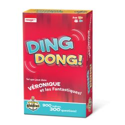 DING DONG (FRENCH)