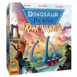 DINOSAUR ISLAND: RAWR 'N WRITE -  BASE GAME (ENGLISH)
