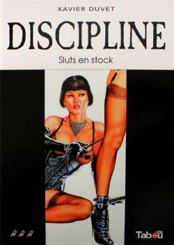 DISCIPLINE -  SLUTS EN STOCK (ÉDITION 2018) 03