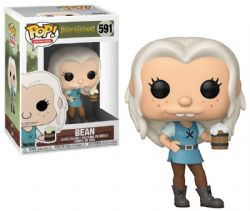 DISENCHANTMENT -  POP! VINYL FIGURE OF BEAN (4 INCH) 591