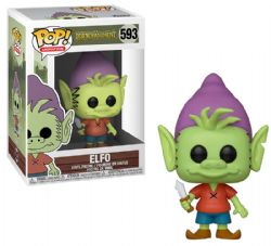 DISENCHANTMENT -  POP! VINYL FIGURE OF ELFO (4 INCH) 593