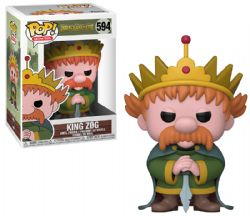 DISENCHANTMENT -  POP! VINYL FIGURE OF KING ZØG (4 INCH) 594