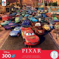 DISNEY -  CARS (300 PIECES) -  PIXAR