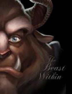 DISNEY -  THE BEAST WITHIN: A TALE OF BEAUTY'S PRINCE HC (ENGLISH V.) -  VILLAINS 02