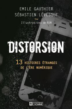 DISTORSION