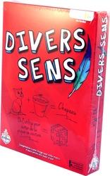 DIVERS SENS -  DIVERS SENS (FRANCAIS)