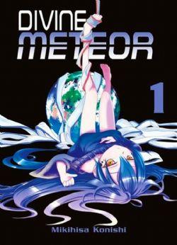 DIVINE METEOR -  (FRENCH V.) 01