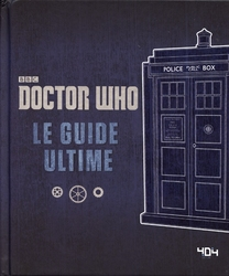 DOCTOR WHO -  GUIDE ULTIME, LE