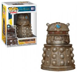 DOCTOR WHO -  POP! VINYL FIGURE OF RECONNAISSANCE DALEK (4 INCH) 901