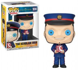 DOCTOR WHO -  POP! VINYL FIGURE OF THE KERBLAM MAN (4 INCH) 900