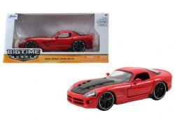 DODGE -  VIPER GTS 1/24 - RED