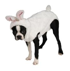 DOG COSTUME -  BUNNY COSTUME (DOG)