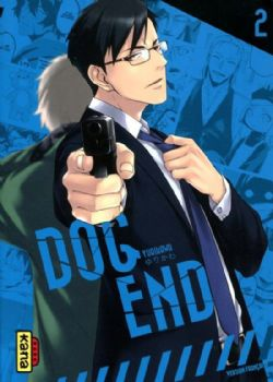 DOG END -  (FRENCH V.) 02