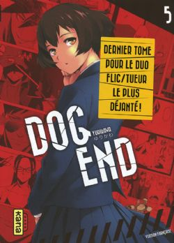 DOG END -  (FRENCH V.) 05