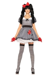 DOLL -  WIND-ME-UP DOLLY (ADULT)