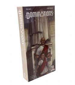 DOMINATIONS: ROAD TO CIVILIZATION -  DYNASTIES (FRENCH)
