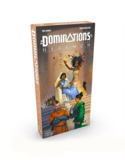 DOMINATIONS: ROAD TO CIVILIZATION -  HEGEMON (FRENCH)