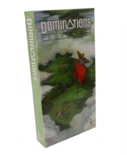 DOMINATIONS: ROAD TO CIVILIZATION -  PROVINCES (FRENCH)