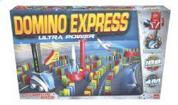 DOMINO RALLY -  Domino express - Ultra power