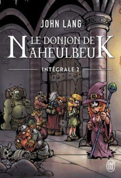 DONJON DE NAHEULBEUK -  INTÉGRALE 02