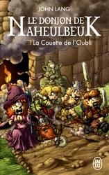 DONJON DE NAHEULBEUK -  LA COUETTE DE L'OUBLI (FORMAT POCHE) 01