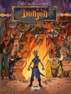 DONJON -  EN SA MÉMOIRE -  ZÉNITH 08