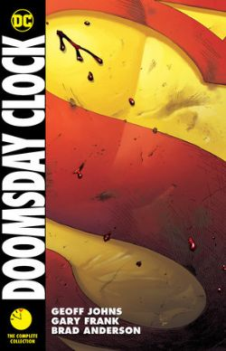 DOOMSDAY CLOCK -  THE COMPLETE COLLECTION TP