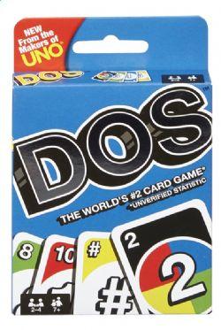 DOS -  DOS