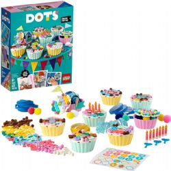 DOTS -  CREATIVE PARTY KIT (623 PIECES) 41926