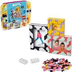DOTS -  CREATIVE PICTURE FRAMES (398 PIECES) 41914