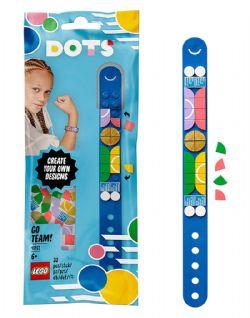 DOTS -  GO TEAM! BRACELET 41911