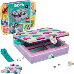 DOTS -  JEWERLY BOX (374 PIECES) 41915