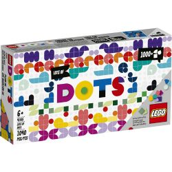 DOTS -  LOTS OF DOTS (1040 PIECES) 41935