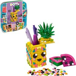 DOTS -  PINEAPPLE PENCIL HOLDER (351 PIECES) 41906